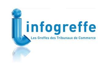 Gecia - Liens utiles - Infogreffe