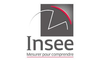 Gecia - Liens utiles - INSEE