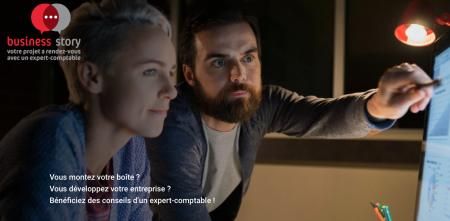 Business story : votre projet a rendez-vous avec un expert-comptable !