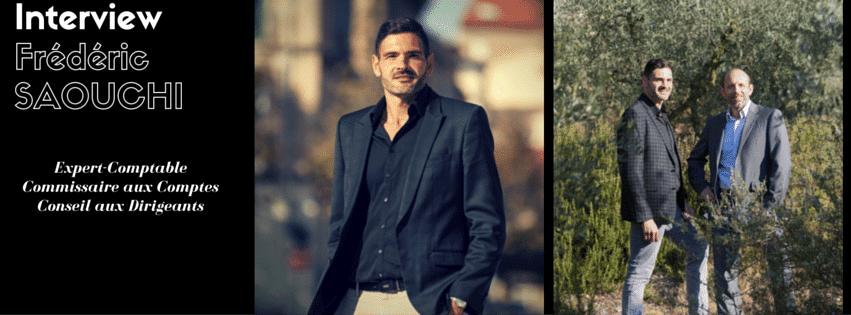 Interview de Frédéric SAOUCHI, expert comptable, commissaire aux comptes