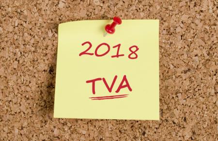 TVA ET LOI « ANTI FRAUDE » : Votre société ou votre business sera-t-il en règle en 2018 ?