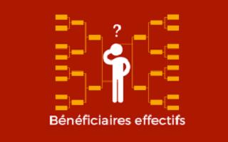 Registre des bénéficiaires effectifs – Obligations 2018