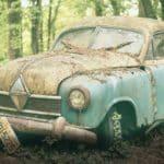 Acheter un véhicule de société / professionnel - Gecia