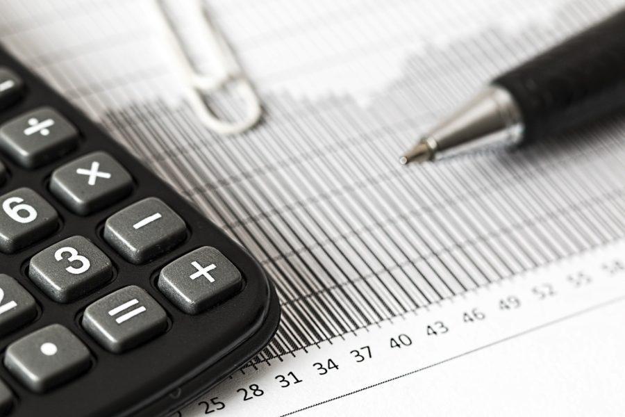 Report d'échéances fiscales et sociales