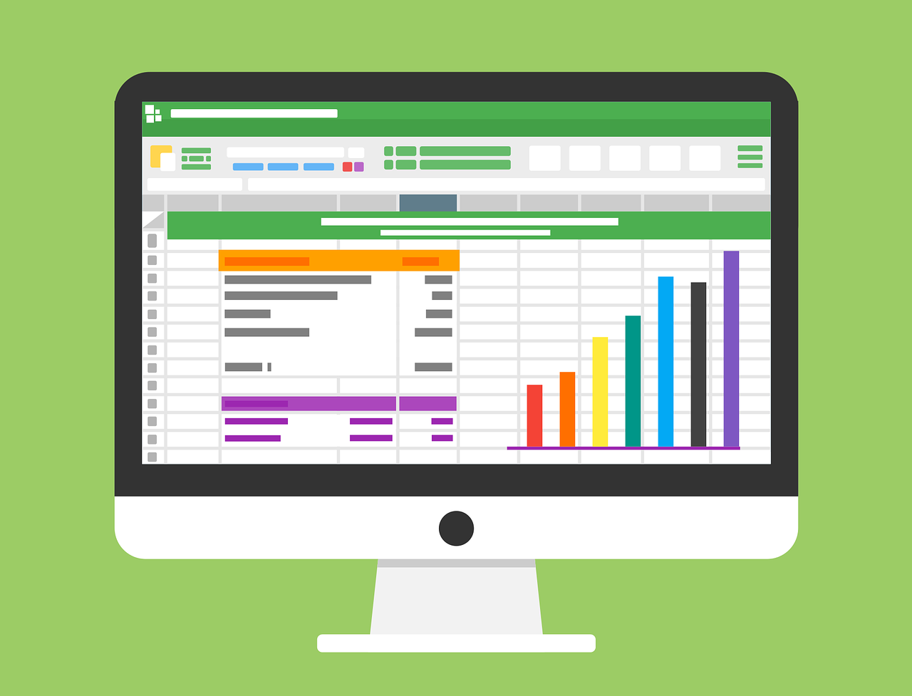 GECIA, Expert Comptable en ligne : Déposer les documents comptables