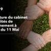 COVID-19 | Réouverture du cabinet GECIA