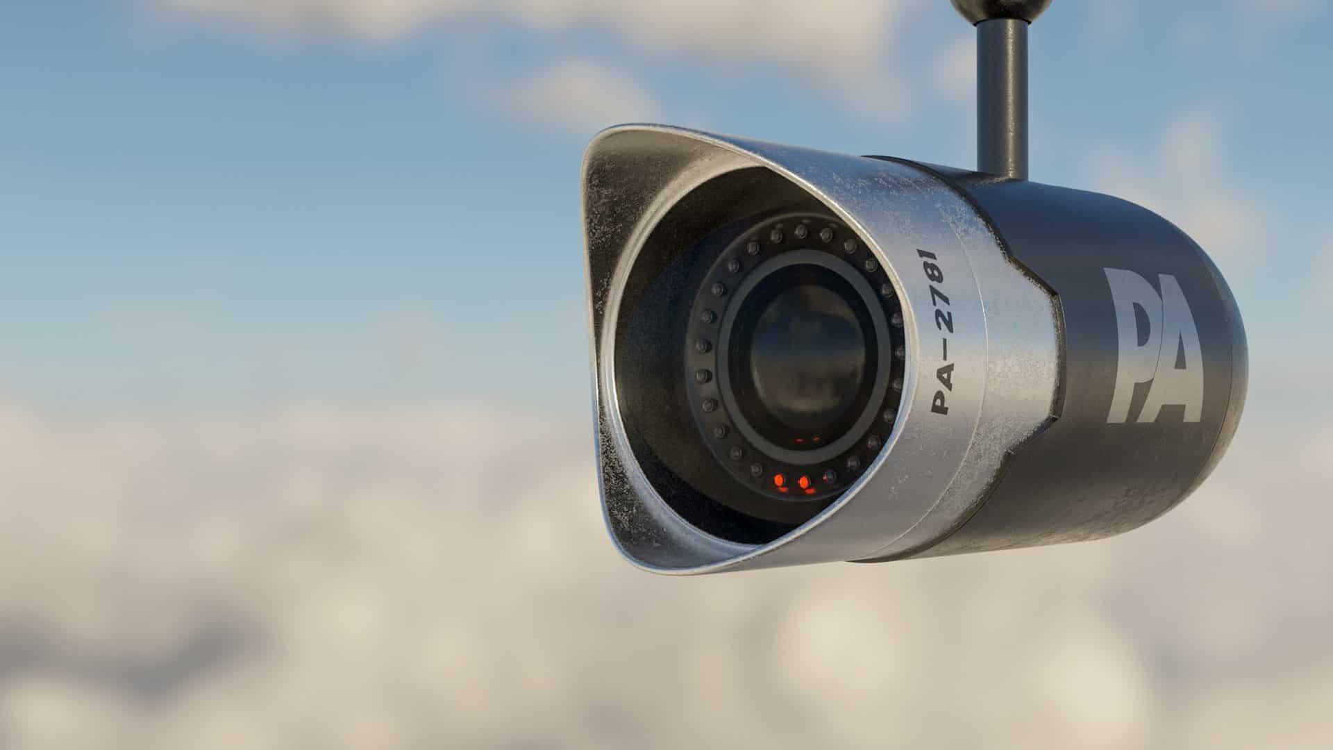 Système de vidéosurveillance en entreprise, êtes-vous en conformité?